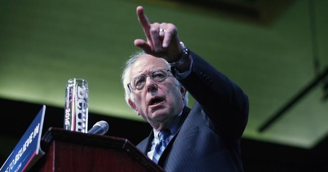 Study: Sanders' economic plan piles $18T on federal debt