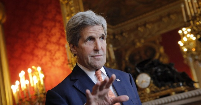 Kerry: Businesses using US sanctions as excuse to avoid Iran