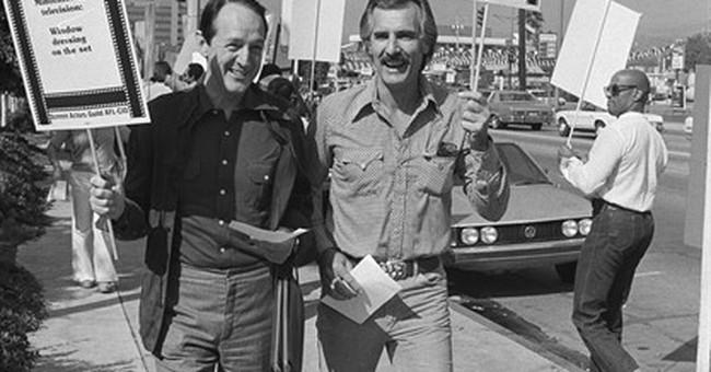 William Schallert, actor and union activist, has died at 93