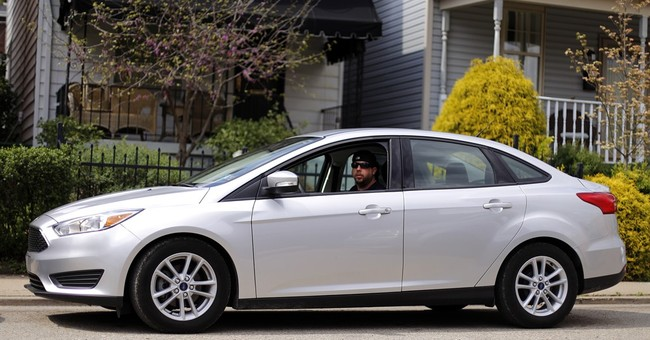 Small-car deals abound as US buyers go crazy for SUVs