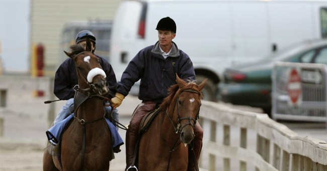 Memories of Barbaro, and a doctor's regret 10 years later