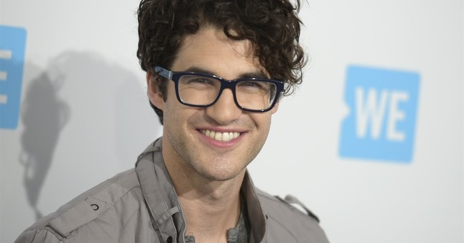 Darren Criss to play 'Hedwig and the Angry Inch' out West