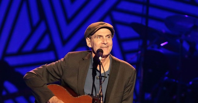 James Taylor to donate money to fire-ravaged Fort McMurray