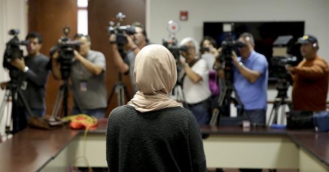 Muslim student misidentified as 'Isis Phillips' in yearbook