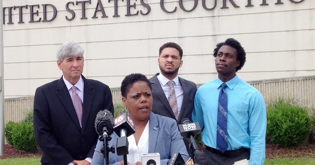 ACLU sues Mississippi over 'religious rights' law