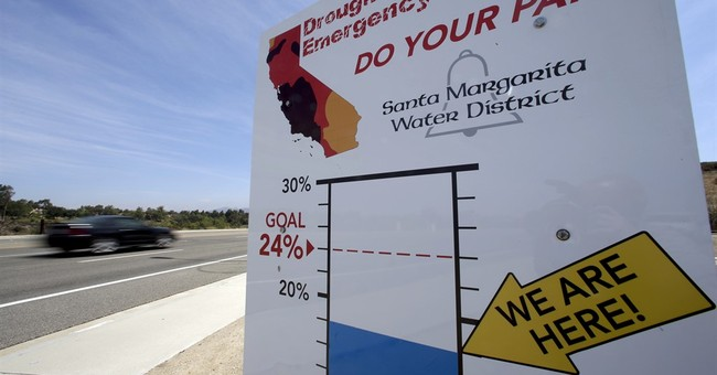 California looks at easing drought cuts after wet winter