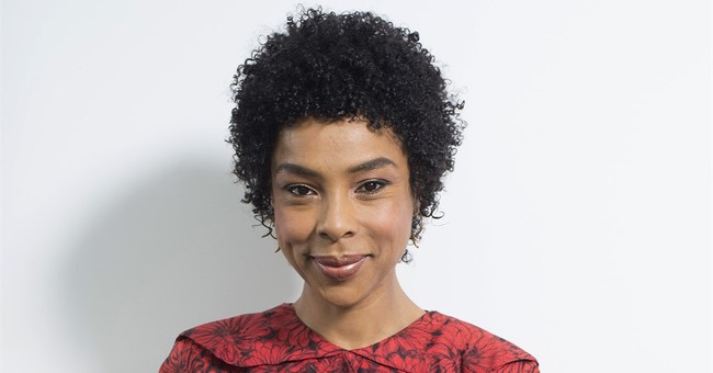 Sophie Okonedo puts body, soul and sweater into 'Crucible'