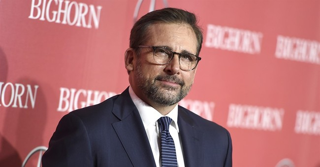 Steve Carell's mom dies one day before Mother's Day