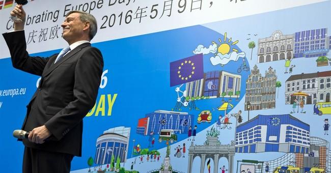 EU envoy calls for fairer economic relationship with China