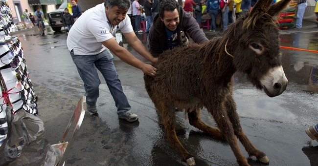 AP PHOTOS: Editor selections from Latin America