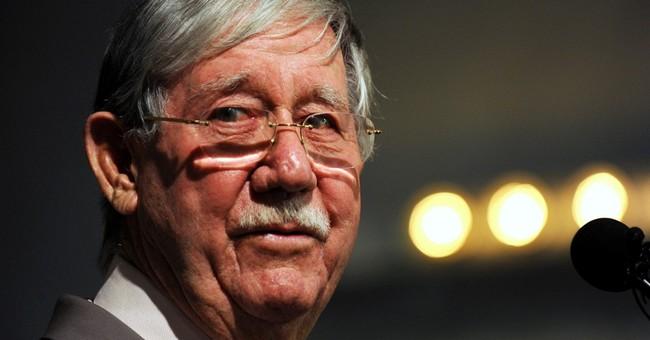 Reg Grundy, producer behind popular 'Neighbours,' dies at 92