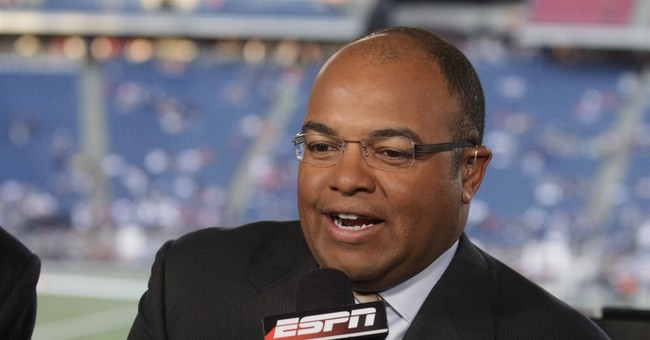 New hire Tirico to take part in NBC Olympic coverage in Rio