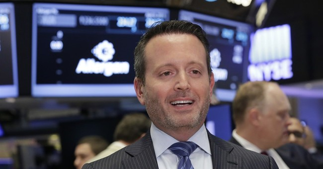 Allergan plans to buy back $10B in shares, posts 1Q profit