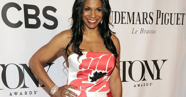 Pregnant Audra McDonald to temporarily leave 'Shuffle Along'