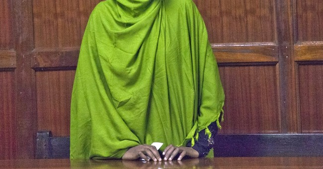 Kenya: Wife accused of helping anthrax plot appears in court