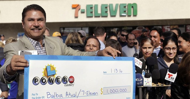 4 months later, no sign of California Powerball winner