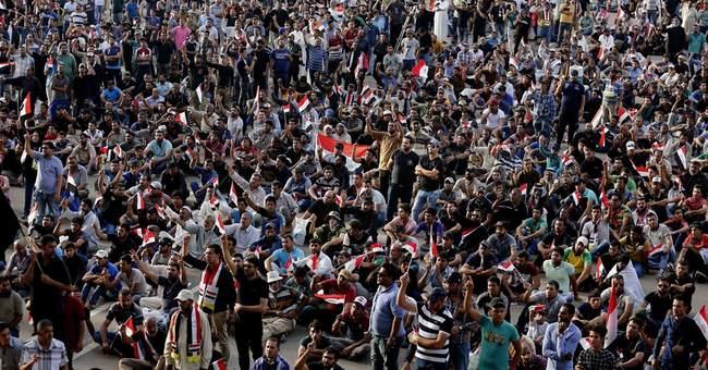 Under reform mantle, Shiite cleric fractures Iraqi politics