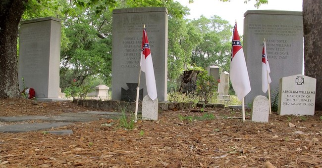 South Carolina marks 1st Confederate Day since flag removal