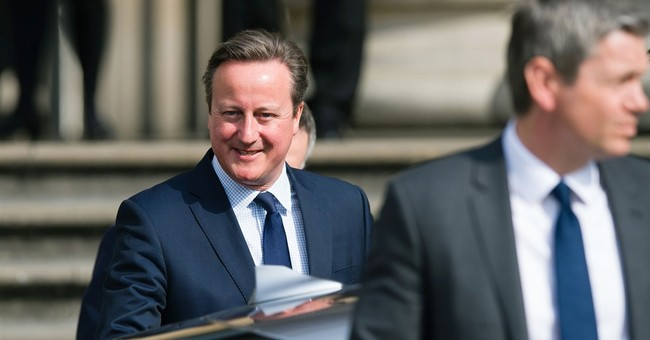 UK think tank says exit from EU would be 'significant shock'