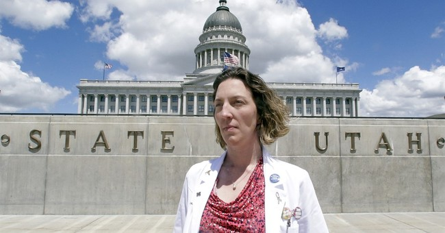 Utah's first-in-nation fetal pain law perplexes doctors