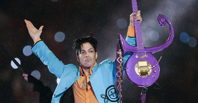 Colorado inmate claims Prince is his father, seeks DNA test