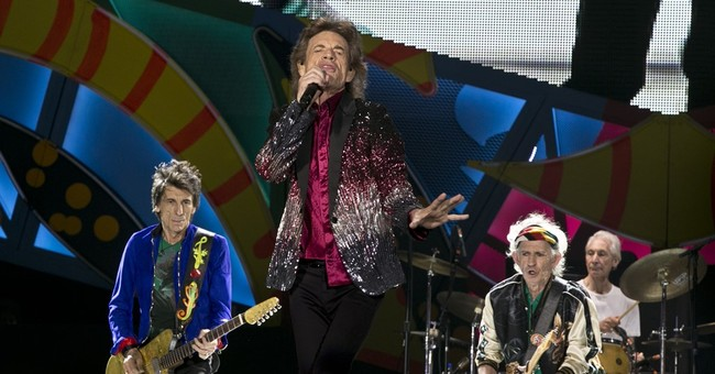 50 years after riot, publisher asks Rolling Stones to return