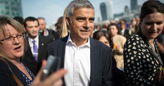 London mayor slams Trump's 'ignorant' view of Islam
