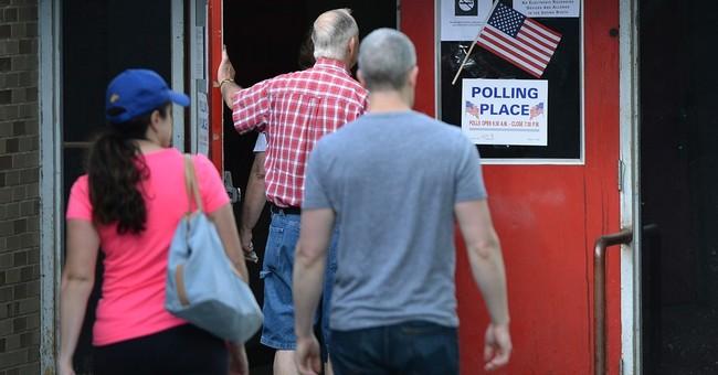 Exit poll: Independents propel Sanders in West Virginia