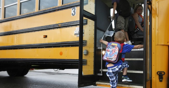 Report: Bullying is a serious public health problem