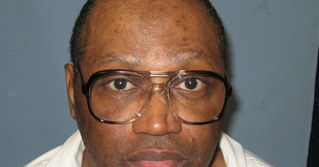 Federal judge denies stay of execution for Alabama man