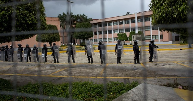 In Mexico missing students case, suspects allege torture