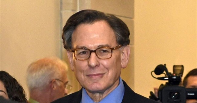 Former Clinton aide Blumenthal now Lincoln biographer