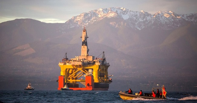 Shell relinquishes offshore leases in Alaska's Chukchi Sea