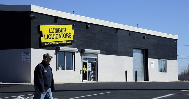 Struggles for Lumber Liquidators continue into a new year