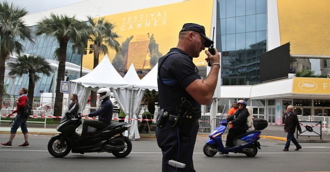 Cannes, on high alert, tries to balance security, festivity