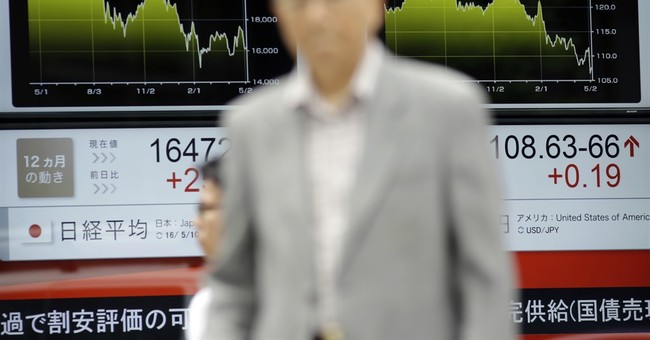 Markets Right Now: European stocks up as China fears ease