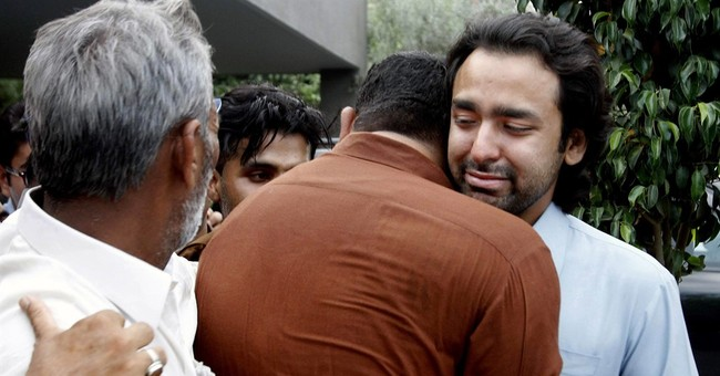 US-Afghan raid rescues abducted son of former Pakistan PM