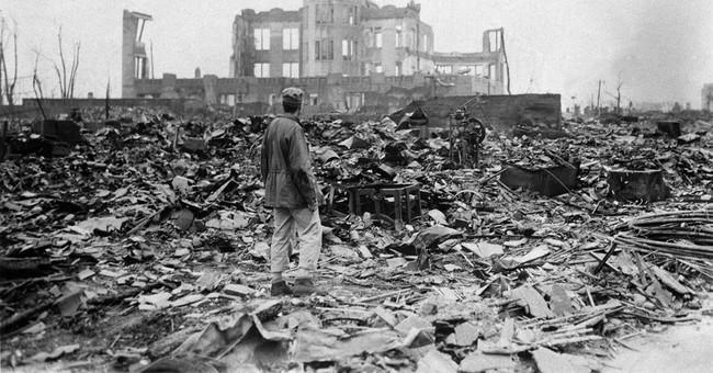 Japanese welcome Obama's upcoming Hiroshima visit