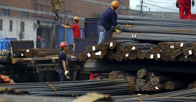 China announces measures to boost sagging exports