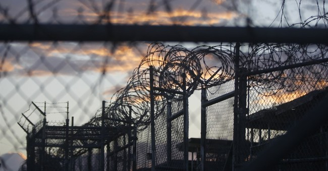 US weighs release for Kenyan held at Guantanamo since 2007
