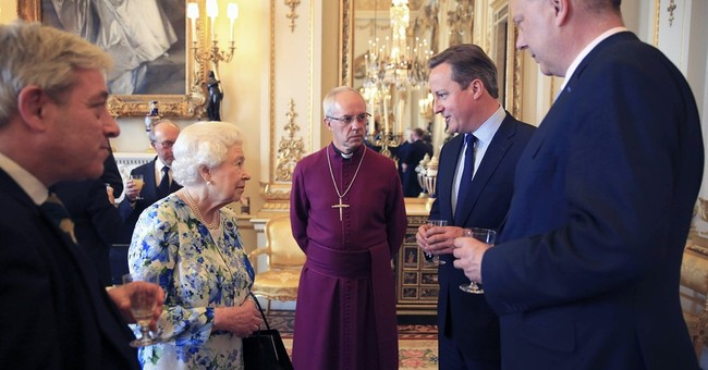 UK's Cameron caught calling Nigeria, Afghanistan 'corrupt'