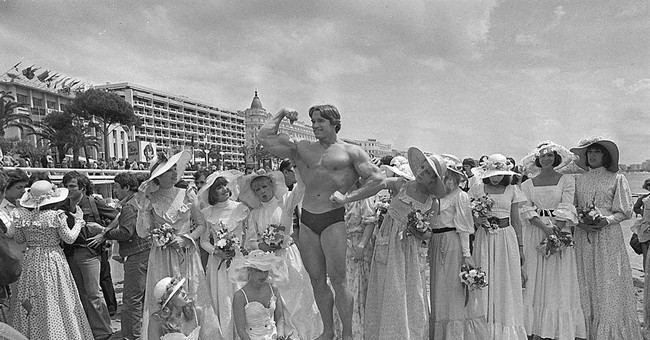 PHOTOS: The glitz and glamour of Cannes through the years