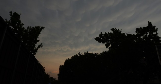 Unsettled weather again in forecast for parts of central US