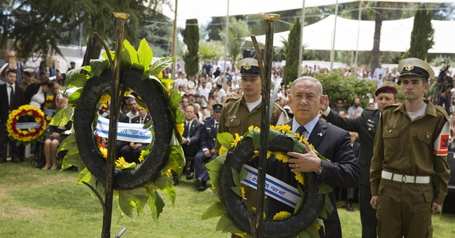 Israel celebrates 68th birthday after solemn Memorial Day