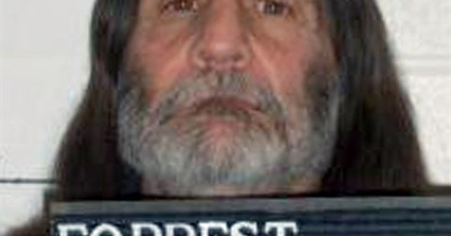 Missouri man put to death for killing deputy, 2 others