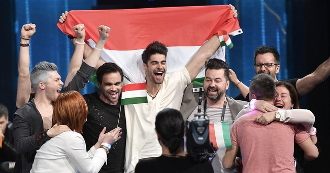 Eurovision Song Contest struggles to enforce politics ban