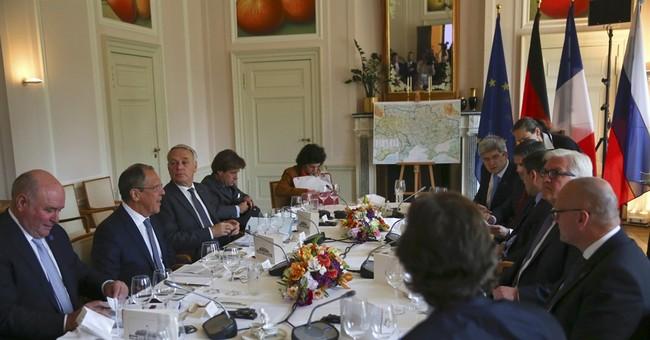 German FM: Ukraine talks made progress on security issues