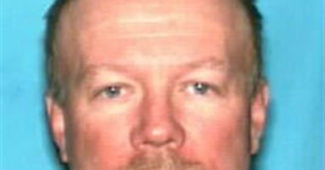 Police: Men who held family paranoid from meth, still on run