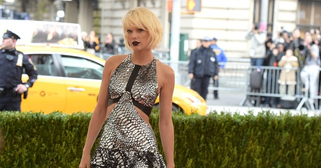 Police: Man detained outside Taylor Swift's NYC home