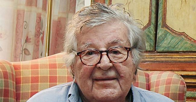 Polanski producer and Holocaust survivor Gene Gutowski dies